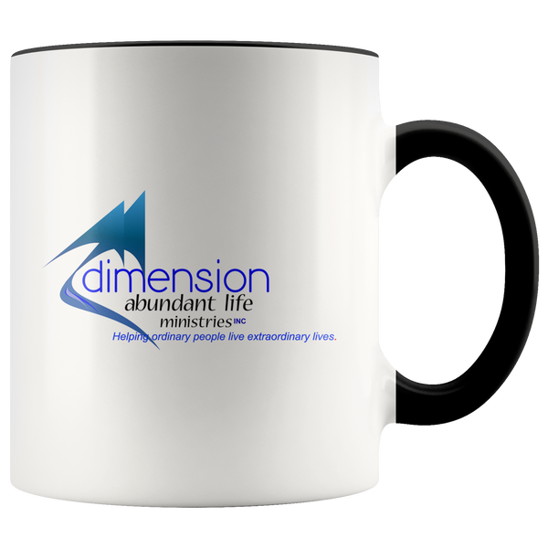 Dimensions Mug - Dimension Dream Seekers