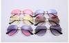 2019 UV400 Luxury Aviation Ladies Sunglasses Glasses Shades zonnebril dames G18475