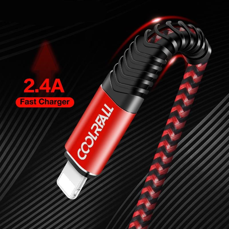 Coolreall Cable USB