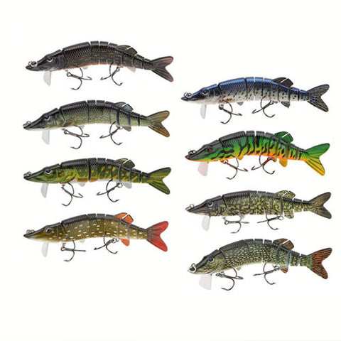 Fishing Lures and Kits