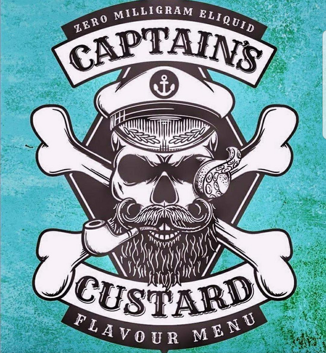Spotlight Review - Captain's Custard Full Range