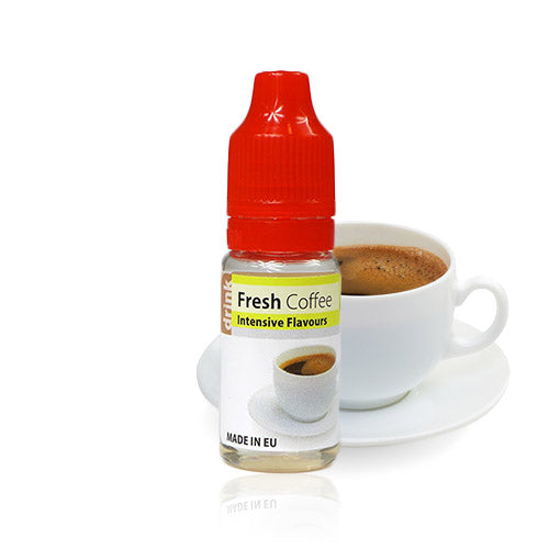 Fresh Coffee Concentrate - Molinberry