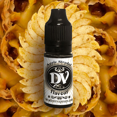 Apple Strudel - Decadent Vapours