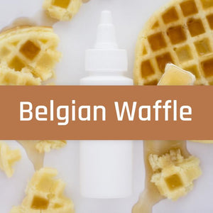 Belgian Waffle Concentrate - Liquid Barn