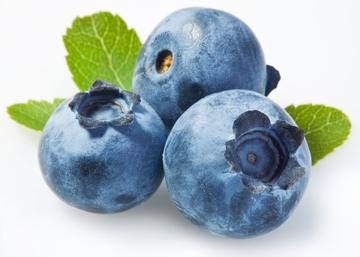 Blueberry Juicy Ripe - Craft Flavour