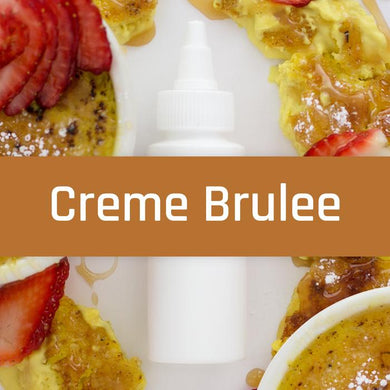 Creme Brulee Concentrate - Liquid Barn