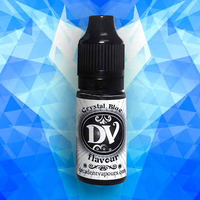 Crystal Blue - Decadent Vapours
