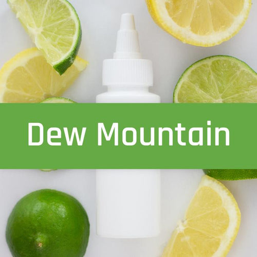 Dew Mountain Concentrate - Liquid Barn