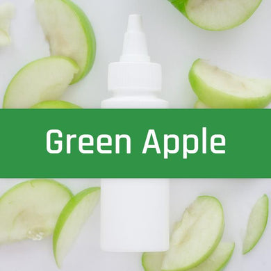 Green Apple Concentrate - Liquid Barn
