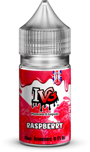 IVG - Raspberry Concentrate