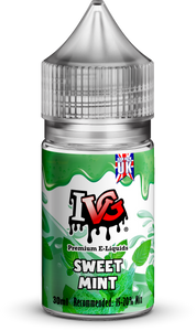 IVG - Sweet Mint Concentrate