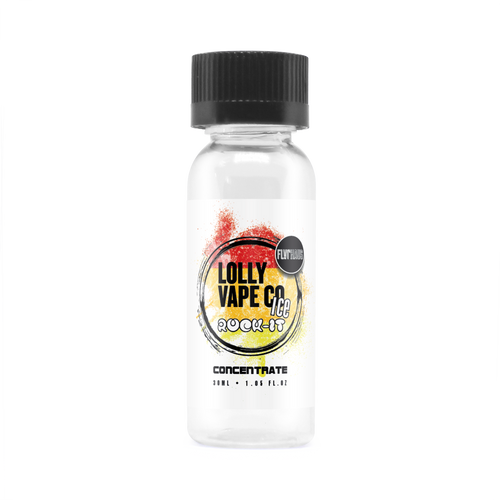 Lolly Vape Co. - Rock-It ICE Concentrate