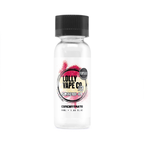 Lolly Vape Co. - Screw-It ICE Concentrate