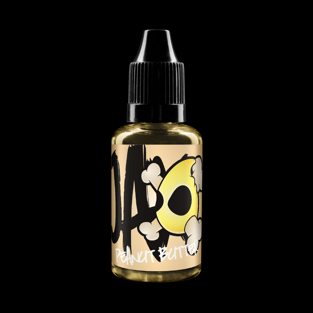 Jax Custard - Peanut Butter Concentrate