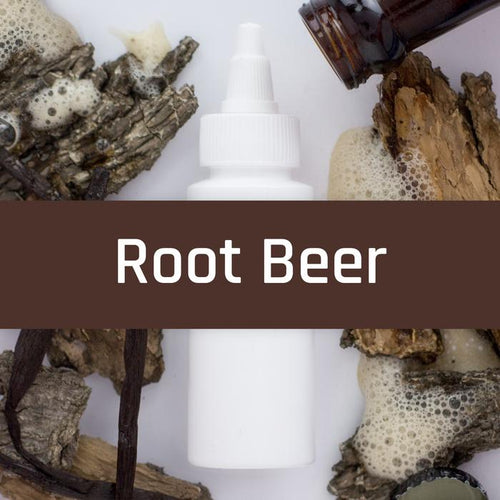 Root Beer Concentrate - Liquid Barn
