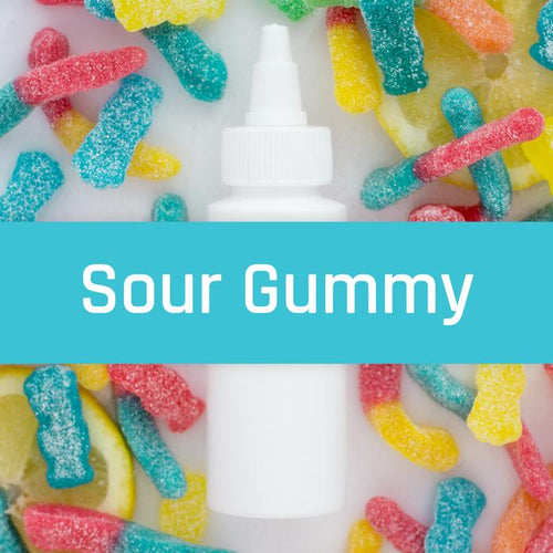 Sour Gummy Concentrate - Liquid Barn