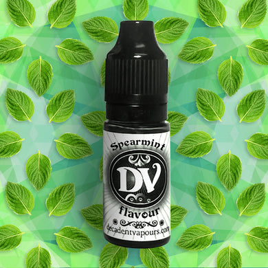 Spearmint - Decadent Vapours