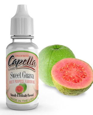 Sweet Guava Concentrate - Capella