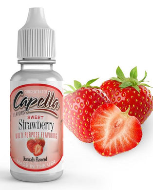 Sweet Strawberry Concentrate - Capella