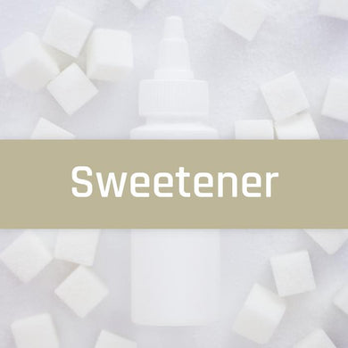 Sweetener Concentrate - Liquid Barn