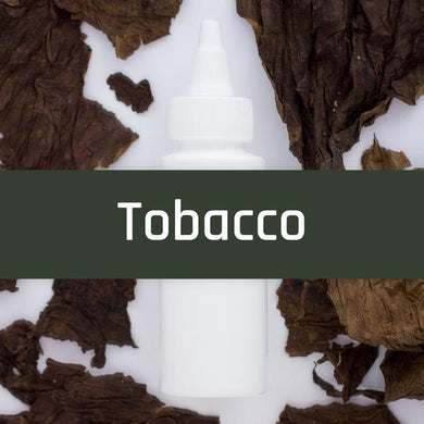 Tobacco Concentrate - Liquid Barn