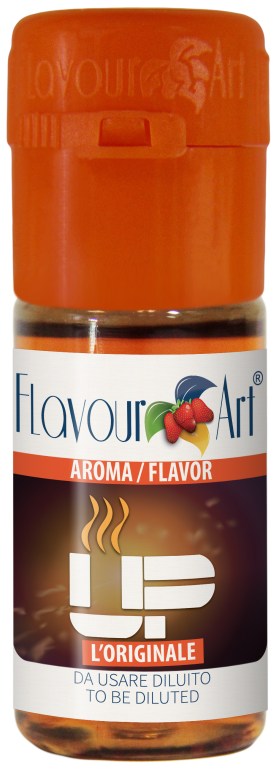 Up Concentrate - Flavour Art