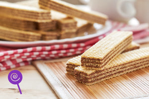 Crispy Wafer Super Concentrate - Wonder Flavours