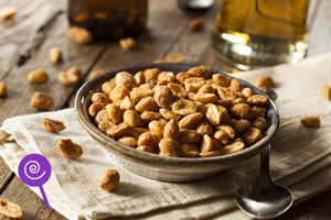 Honey Roasted Peanuts Super Concentrate - Wonder Flavours
