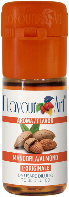 Almond Concentrate - Flavour Art
