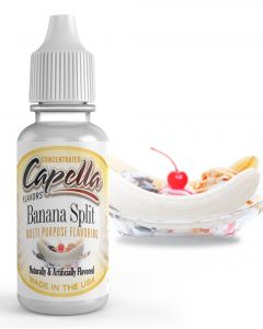 Banana Split Concentrate - Capella