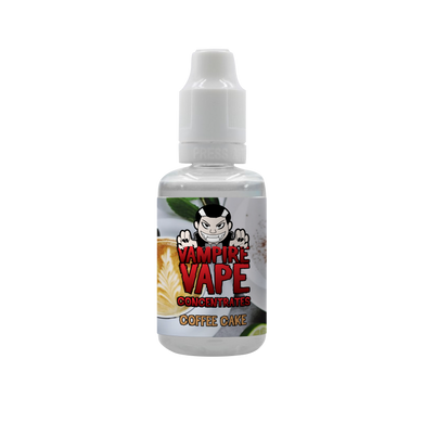 Coffee Cake Concentrate