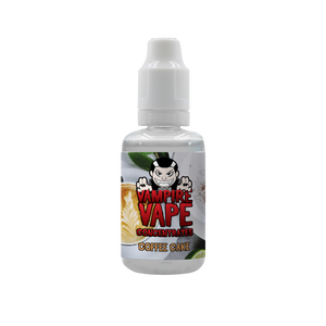 Vampire Vape - Coffee Cake Concentrate