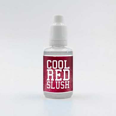 Cool Red Slush Concentrate