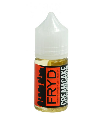 FRYD - Cream Cake Concentrate
