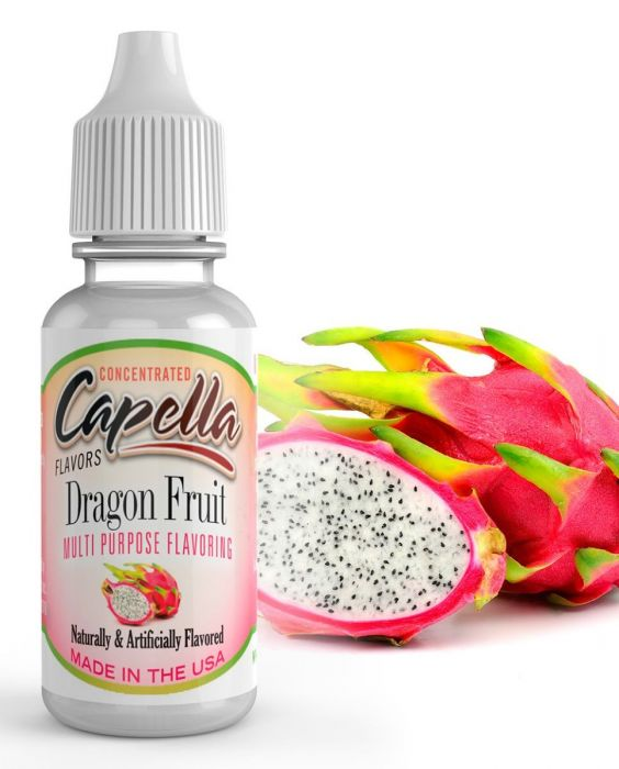 Dragonfruit Concentrate - Capella