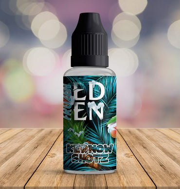 FROZEN EDEN Concentrate