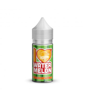I Love Watermelon Concentrate