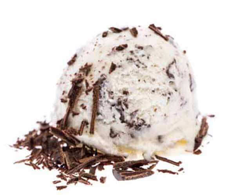 Stracciatella Ice Cream Concentrate - Sasami