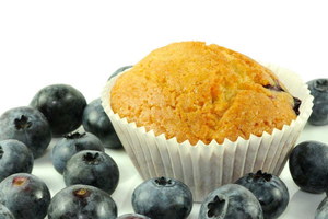 Blueberry Muffin Concentrate - Sasami