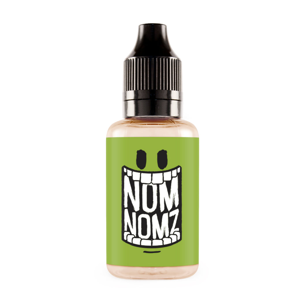 Nom Nomz - Lime Tart Concentrate