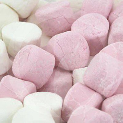 DX Marshmallow Concentrate - TFA