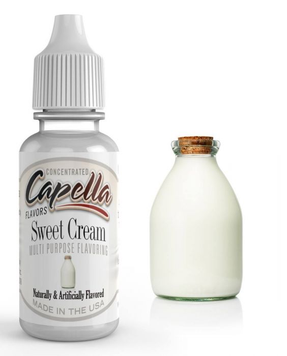 Sweet Cream Concentrate - Capella
