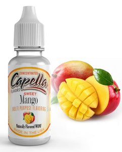 Sweet Mango Concentrate - Capella