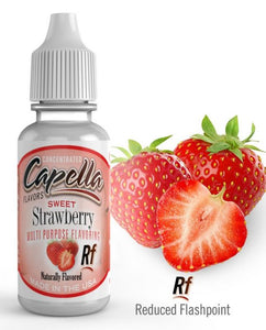 Sweet Strawberry RF Concentrate - Capella
