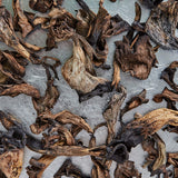 Dried Black Trumpet Mushrooms 2 Ounce