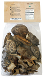 Dried Organic Mushrooms Medley 2 Ounce