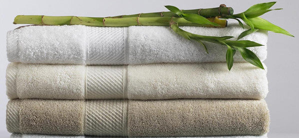Bamboo Bath Towels – Best Type of Towels For Your Skin