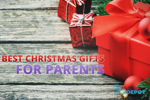 Best Christmas Gifts for Parents this Year