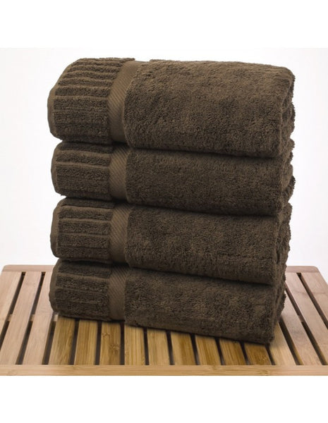 5-Star Hotel Quality Premium Turkish Cotton Bath Towel 27