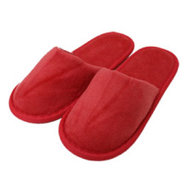 Closed Toe Stylish Comfortable Kids Cotton Spa Slippers, Slippers
